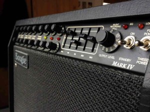Mesa BOOGIE MARK