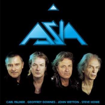 Asia - британская рок-группа