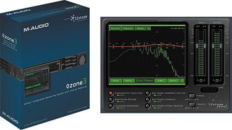 iZotope Ozone 3