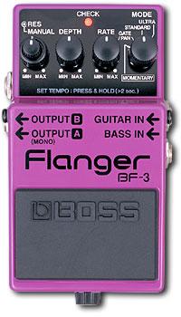 BF-3 Flanger