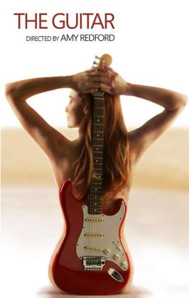 The_Guitar