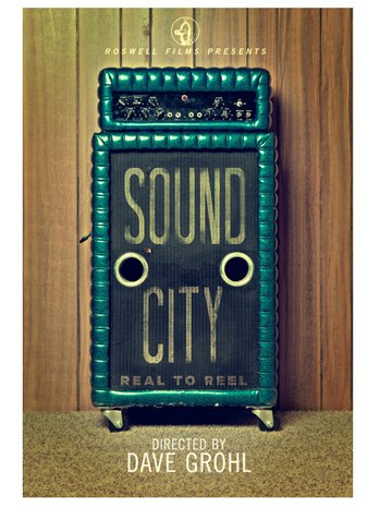фильм город звука