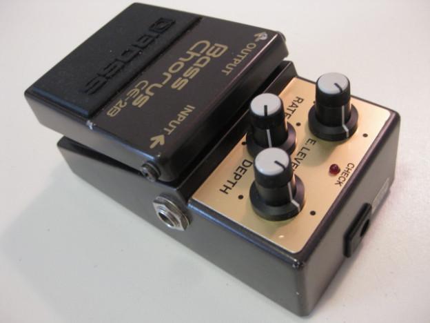 CE-2B Bass Chorus