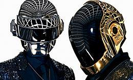 Daft Punk feat. Pharell Williams - Get Lucky