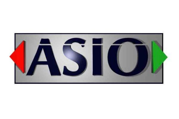 ASIO лого