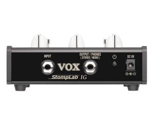 Процессор Vox StompLab 1G