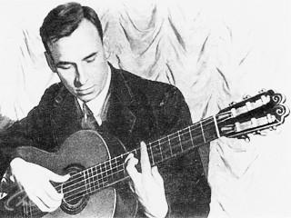 Битва за гитару. Александр Иванов-Крамской