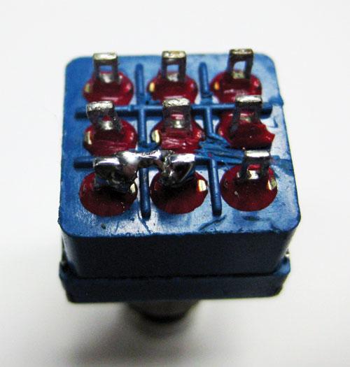 Модификация педали Vox V847 - делаем TRUE BYPASS