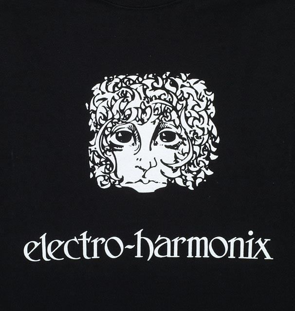 Гитарных эффектов мастера - Electro Harmonix