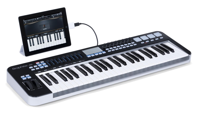 MIDI - как он работает?