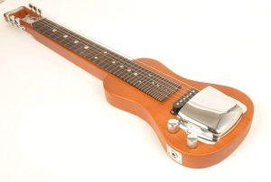 коленная гитара Lap steel guitar