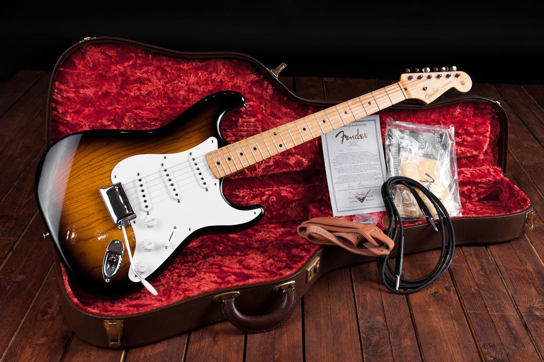 Fender stratocaster-1954