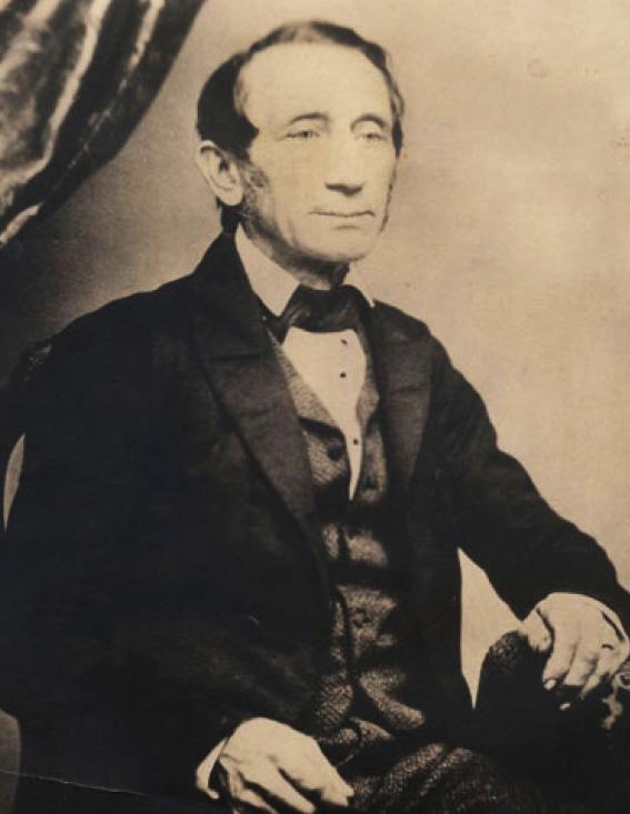 Кристиан Фридрих Мартин [C. F. Martin]