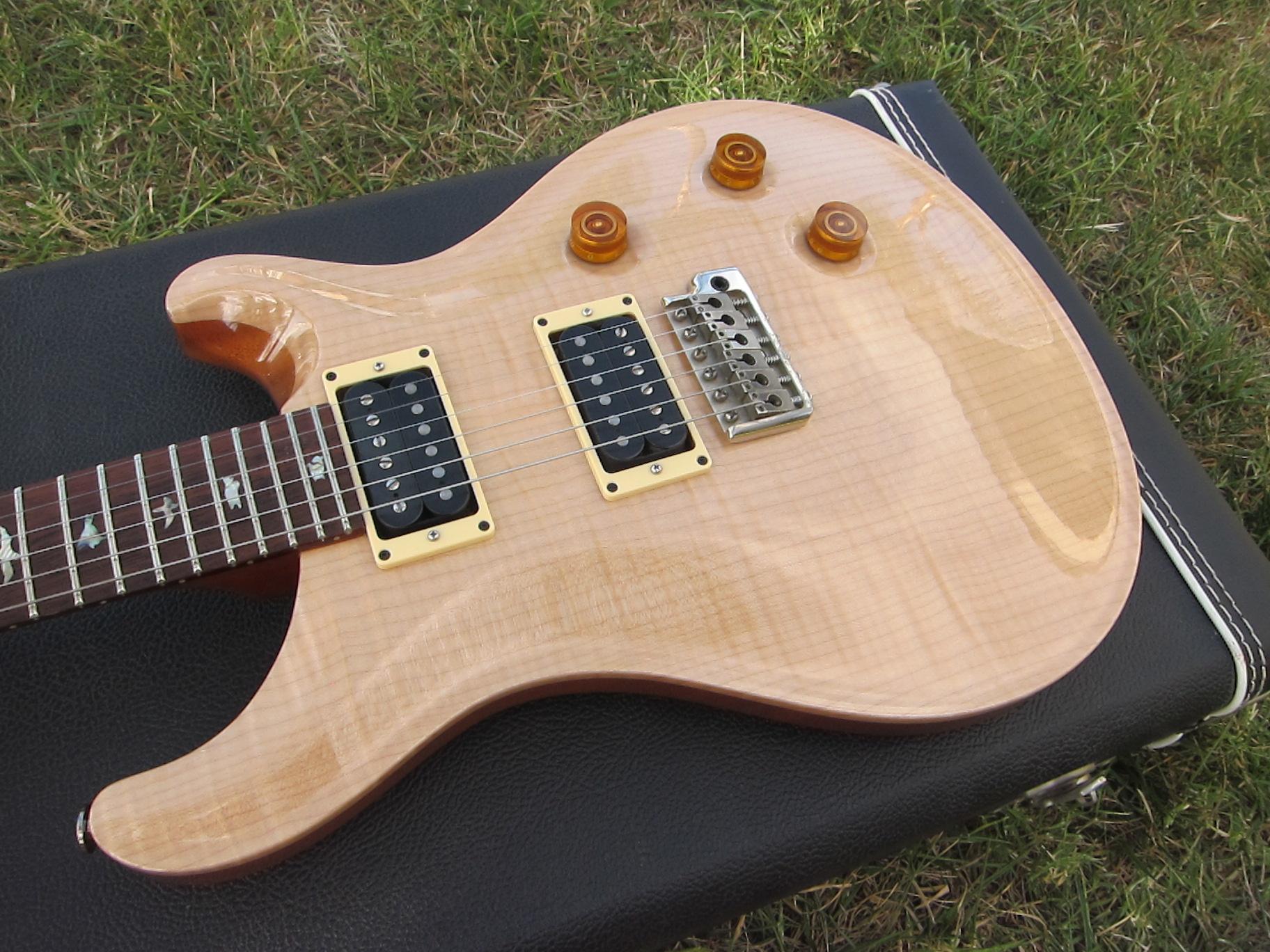 PRS Custom