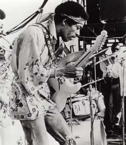 Джими Хендрикс [Jimi Hendrix]