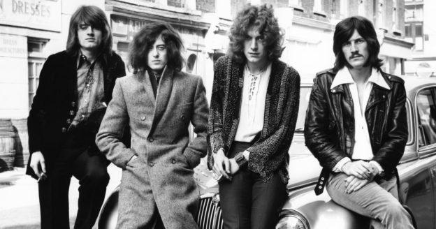 Led Zeppelin – Рок от А до Я, неизвестная история